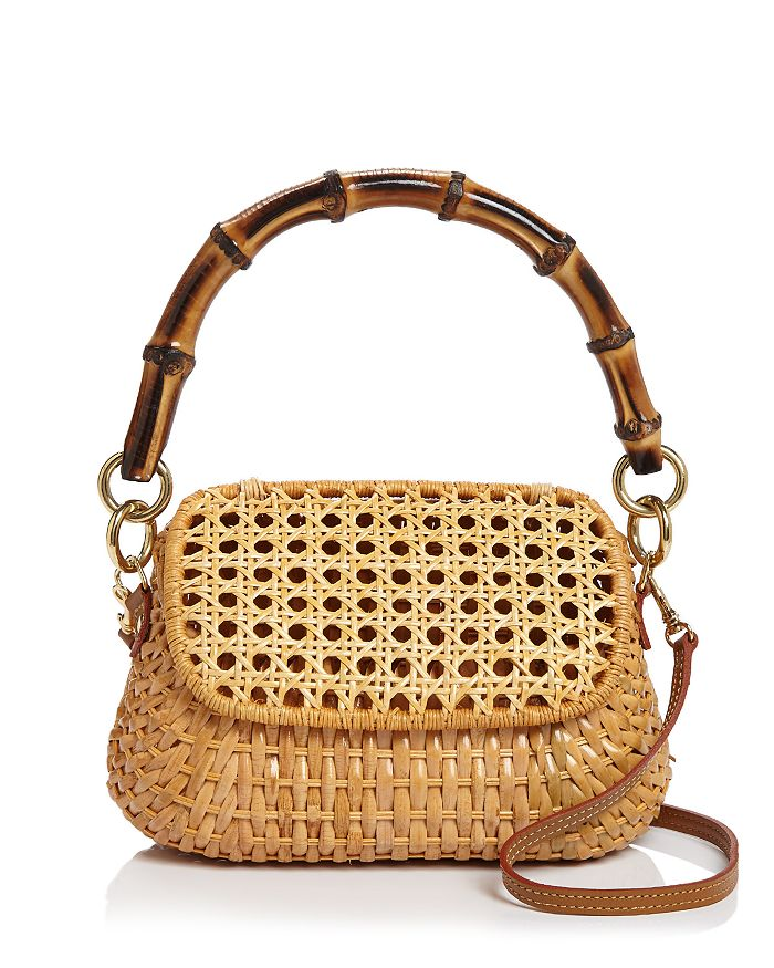 SERPUI - Brooke Basket Crossbody