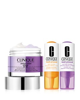 Clinique - Skin Care Specialists: Resculpt and Revolumize Gift Set