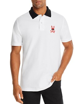 Psycho Bunny - Mischief Classic Fit Polo Shirt