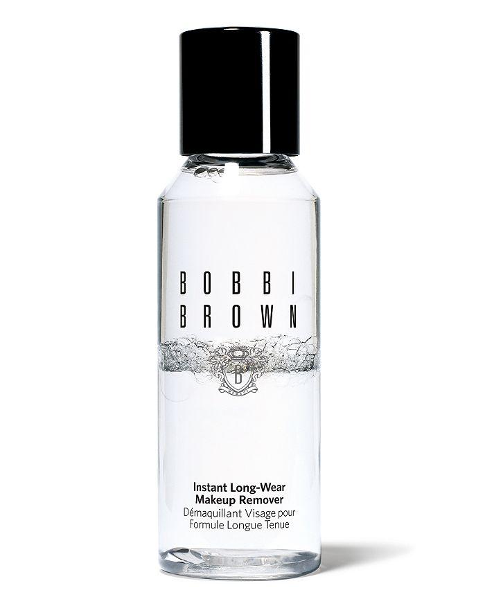 Bobbi Brown - Instant Long-Wear Makeup Remover