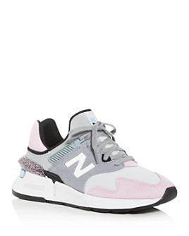 New Balance - Women's 997 Sport Low-Top Sneakers