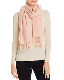 Eileen Fisher - Recycled Cashmere-Blend Scarf