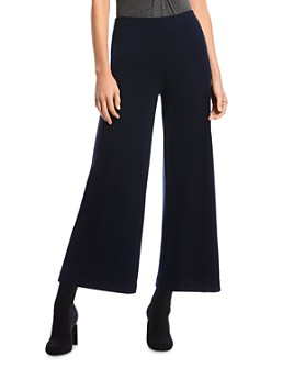 Bailey 44 - Lizzie Cropped Wide-Leg Pants