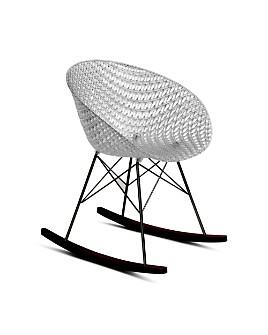 Kartell - Smatrik Rocking Chair, Set of Two