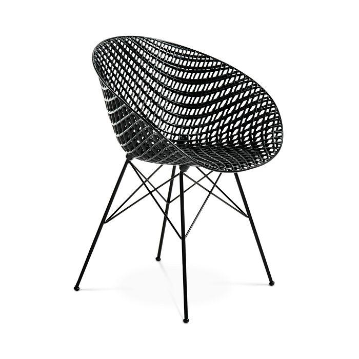 Kartell - Smatrik Dining Chair, Set of Two