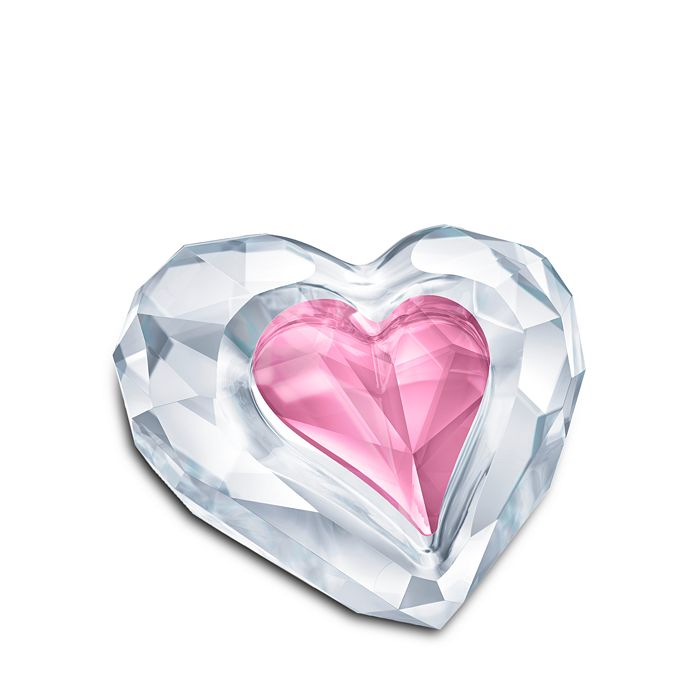 Swarovski - Heart Only for You
