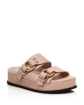 3.1 Phillip Lim - Women's Freida Platform Sandals