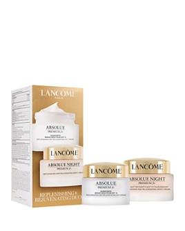 Lancôme - Absolue Premium ßx Replenishing & Rejuvenating Duo ($380 value)