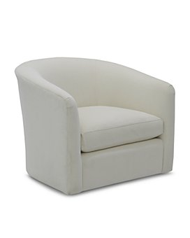 Bloomingdale's Artisan Collection - Polly Swivel Chair
