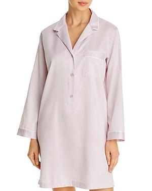 Natori Cotton Sateen Essential Sleepshirt-Women