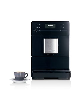 Miele - CM5300 Super-Automatic One-Touch Countertop Coffee and Espresso Machine