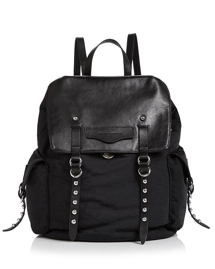 Rebecca Minkoff - Bowie Nylon Backpack