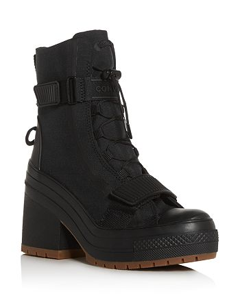 Converse - Women's Chuck Taylor All Star GR82 Platform Booties