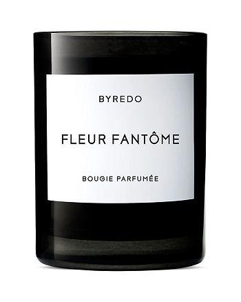BYREDO - Fleur Fantôme Fragranced Candle 8.5 oz.
