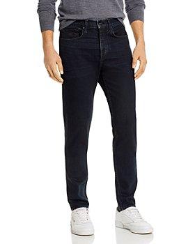 rag & bone - Fit 1 Skinny Fit Jeans in Reckless Night