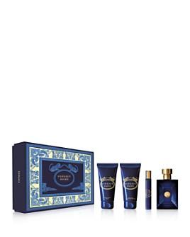 Versace - Pour Homme Dylan Blue Eau de Toilette Holiday Gift Set