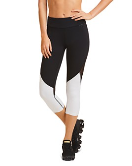 ALALA - Captain Cropped Leggings