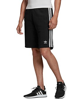 adidas Originals - Lockup Long Sweatshorts
