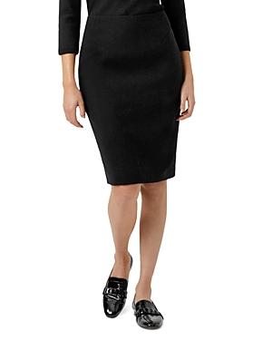 Petites Alva Pencil Skirt
