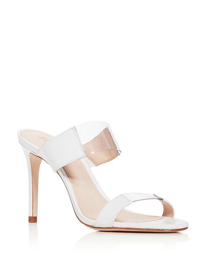 SCHUTZ - Women's Adinna High-Heel Strappy Sandals
