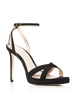 SCHUTZ - Women's Ava Rose High-Heel Sandals