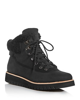 Cole Haan - Women's ZERØGRAND Explore Waterproof Hiker Boots