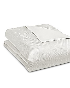 Hudson Park Collection - Moderno Duvet Cover, Full/Queen - 100% Exclusive