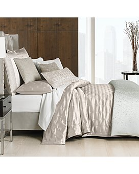 Hudson Park Collection - Nouveau Quilted Bedding Collection - 100% Exclusive