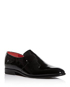 BOSS Hugo Boss - Men's Appeal Patent Leather Loafers