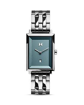 MVMT - Signature Square Skylar Watch, 18mm x 24mm
