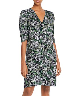 See by Chloé - Floral-Print Sheath Dress
