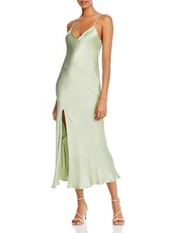 Bec & Bridge - Crest Midi Slip Dress