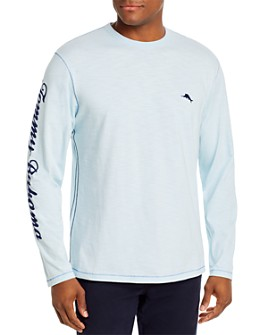 Tommy Bahama - Big Wave Marlin Long-Sleeve Tee