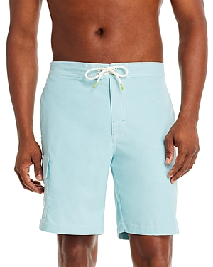 Tommy Bahama Sea Glass Baja Swim Trunks-Men
