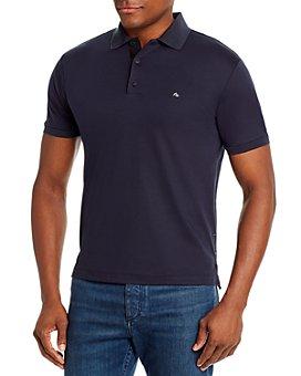 rag & bone - Slim Fit Polo Shirt