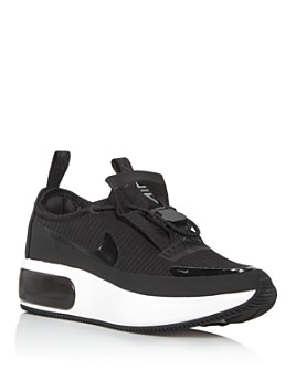 Nike - Women's Air Max Dia Winter Slip-On Low-Top Sneakers