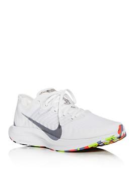 Nike - Women's Zoom Pegasus Low-Top Sneakers