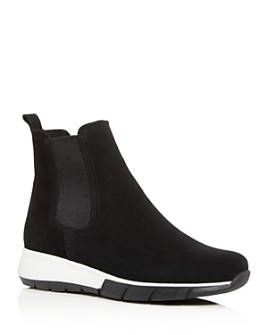 La Canadienne - Women's Newport Waterproof Chelsea Boots