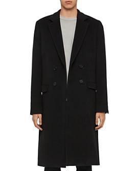 ALLSAINTS - Sandbrook Top Coat