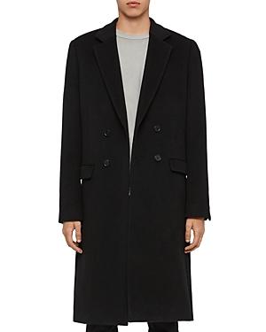 Allsaints Sandbrook Top Coat