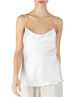 ATM Anthony Thomas Melillo - Silk Charmeause Camisole Top