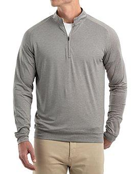 Johnnie-O - Vaughn Quarter-Zip Sweater