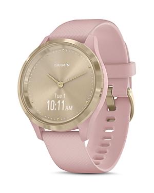 Vivomove 3S Hidden Color Touchscreen Hybrid Smartwatch