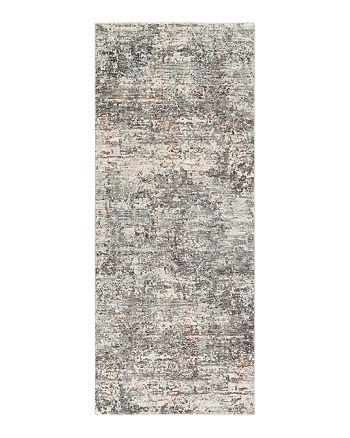"Surya - Presidential PDT-2304 Runner Area Rug, 3'3"" x 8'"