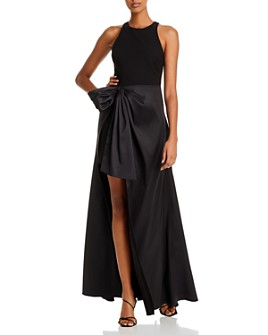 LIKELY - Mena Overlay Gown