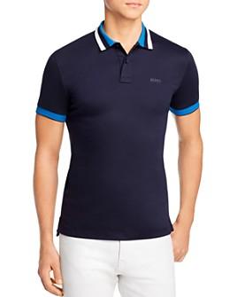 BOSS - Phillipson Slim Fit Polo Shirt