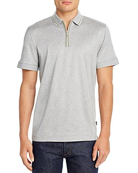 BOSS - Paras Regular Fit Polo Shirt