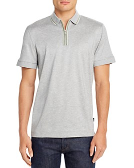 BOSS - Paras Regular Fit Polo Shirt