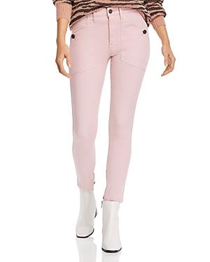 Joie Keena Skinny Jeans in Lilac-Women