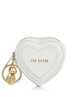 Ted Baker - Lovae Heart Coin Purse